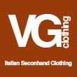VG Clothing | Italian Secondhand Clothing