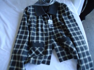 Stock New Clothing Max Mara Winter